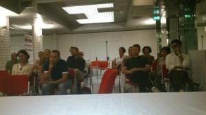 in attesa di discutere le tesi - luglio 2014