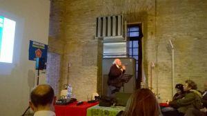 2 aprile 2016  in Ancona Mole Vanvitelliana